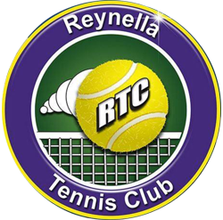 Reynella tennis courts